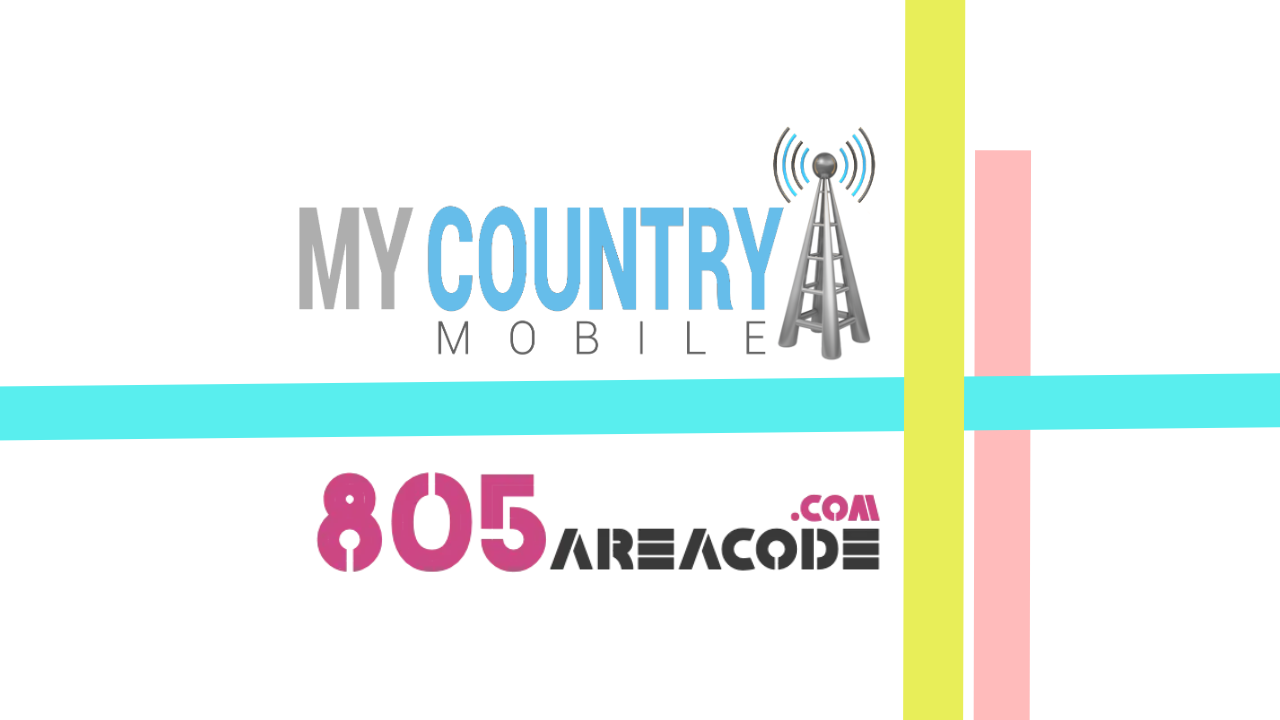 805 Area Code - My Country Mobile